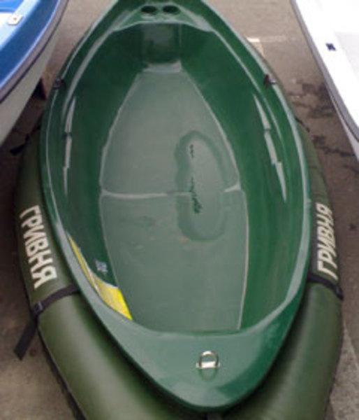 курск купить пластиковую лодку