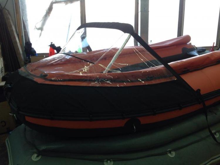 лодки солар с фальшбортами