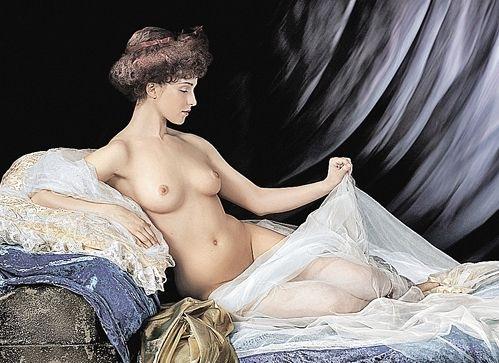 Фото голая людмила гурченко