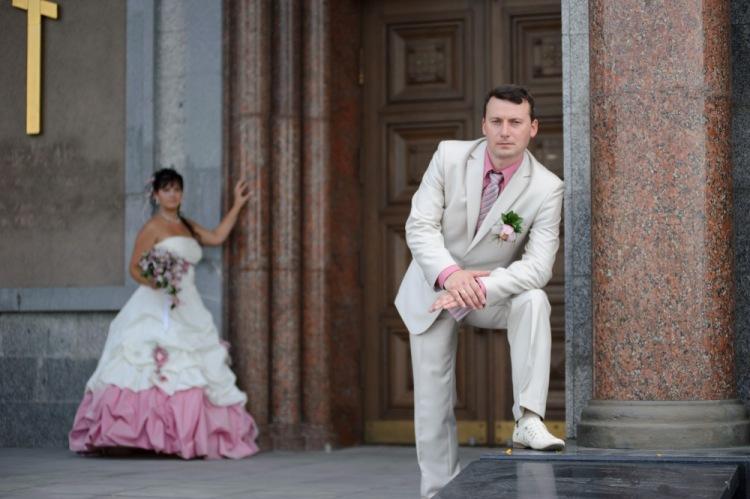 Как сделать свадьбу кому за 35 97