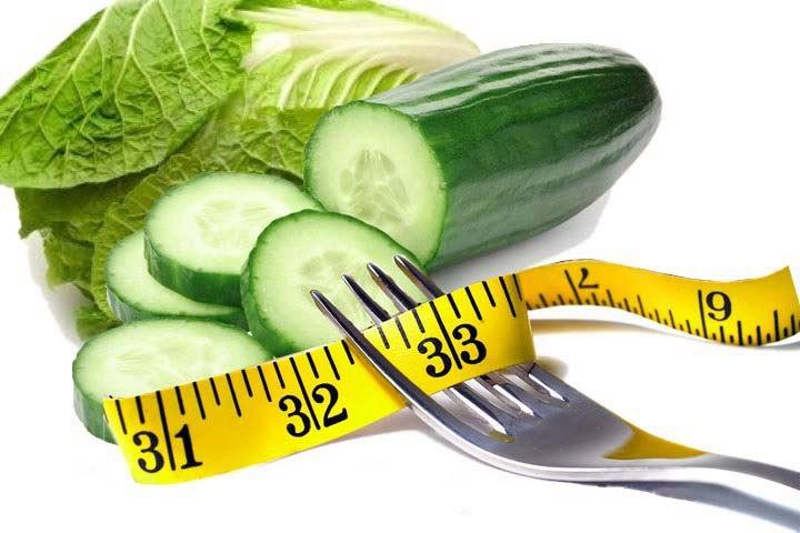 Как похудеть на яблоках и огурцах отзывы