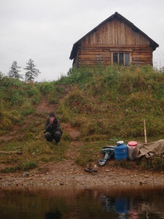 река сояна рыбалка видео