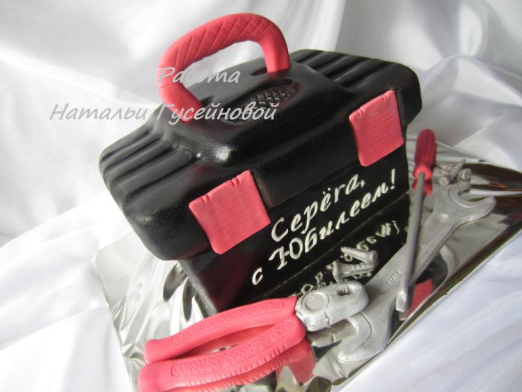Торт в подарок брату 222