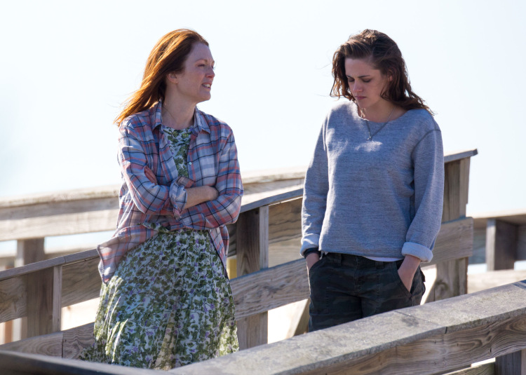 """still alice paper It took me a long time but i finally saw the movie still alice featuring julianne moore and alec 17 responses to """"reflections on still alice, the movie."""