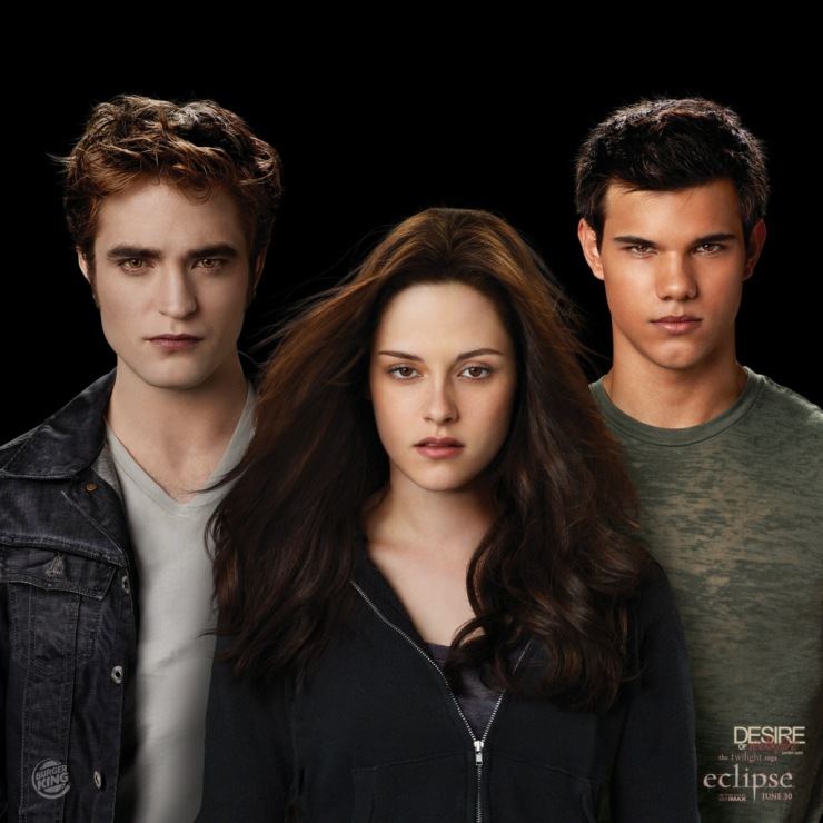 Amazoncom The Twilight Saga Collection 9780316031844