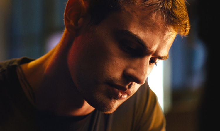 Divergent film  Wikipedia