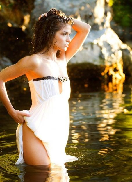 мария авгеропулос фото голая