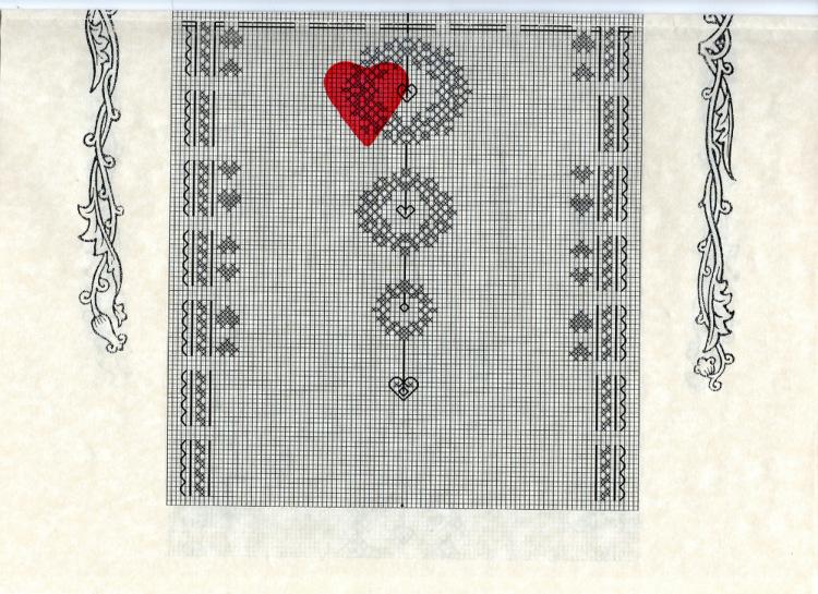 Ренато паролина вышивка крестом