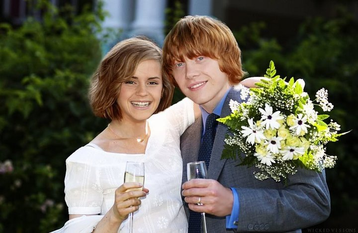 Nat grainger wedding