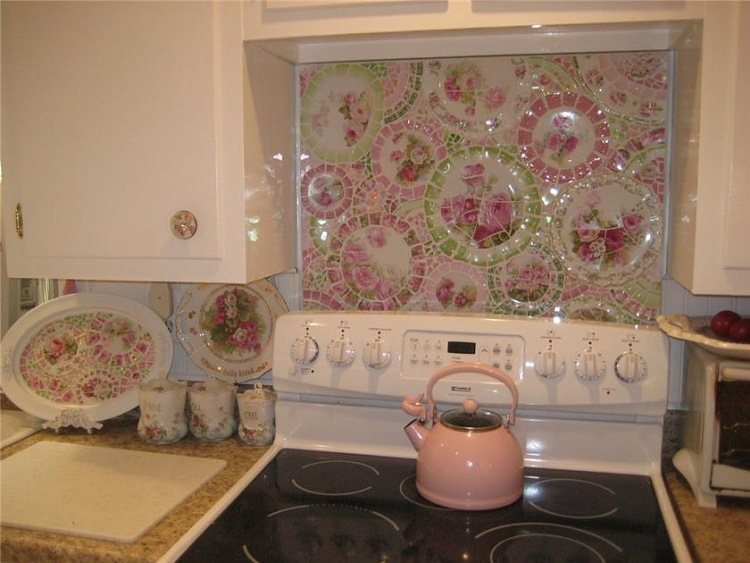 Уютные штучки для кухни