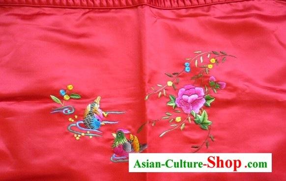 Опт китайской вышивки