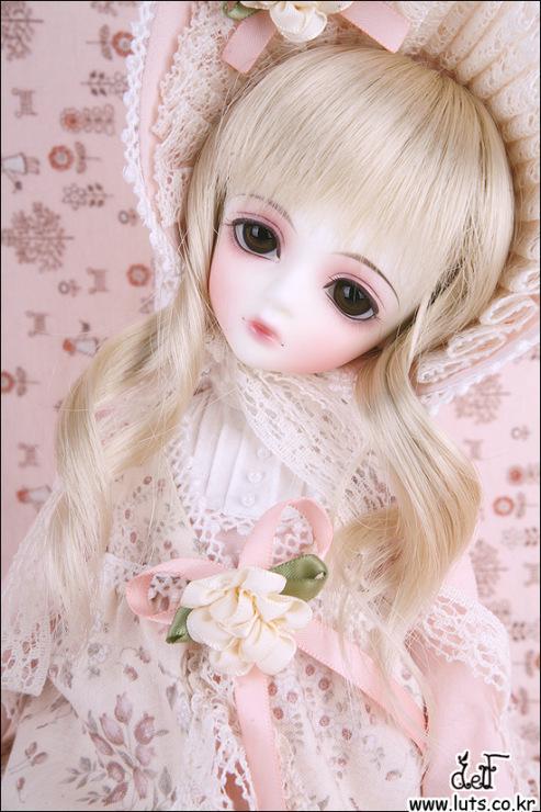 Cherry Dolls - (Вишневые Куклы)