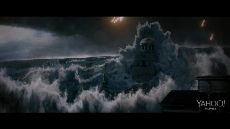 Pompeii (2014) online subtitrat in romana - Filme online