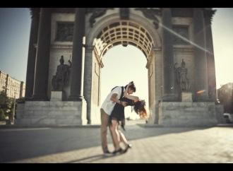 Фотограф Love Story Юлия Бородина - Москва