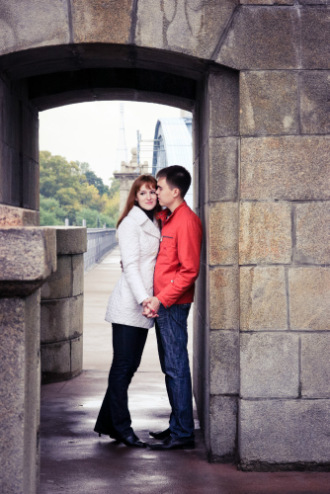 Фотограф Love Story Маргарита Русинова - Москва