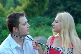 Фотограф Love Story Сергй Ковильник - Хмельницкий