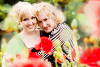 Фотограф Love Story Мария Лукьяненко - Пятигорск