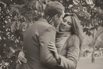 Фотограф Love Story Tanya Vasilyeva - Москва