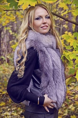 Выездной фотограф Татьяна Бабаян - Курск