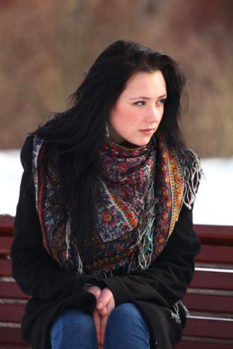 Выездной фотограф Оксана Самусенко - Москва