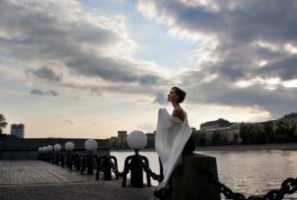 Выездной фотограф Olesia - Москва