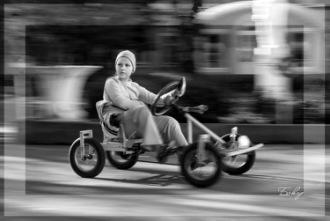 Репортажный фотограф Мария Лукьяненко - Пятигорск