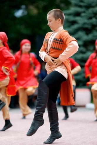 Репортажный фотограф Николай Сусь - Туапсе