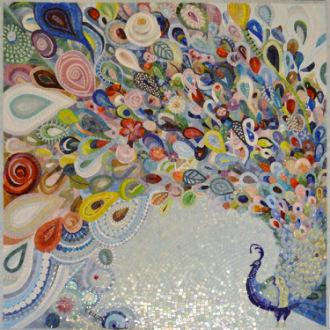 Художник Mozaika Mozaika - Москва