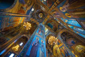 Интерьерный фотограф Александр Шевцов - Калининград