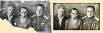 Ретушер Дмитрий Грубцов - Екатеринбург