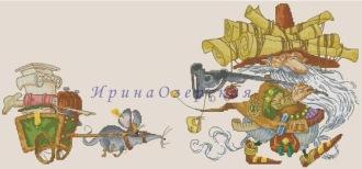 Рукодел Ирина Озерская - Челябинск