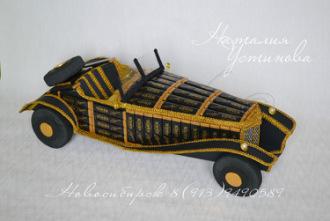 Рукодел Наталия Sovusha - Новосибирск