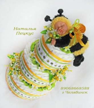 Рукодел Наталья Пецкус - Челябинск
