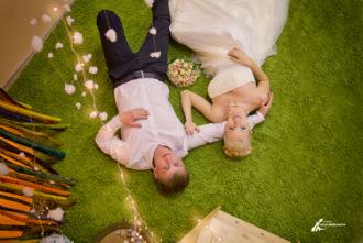Свадебный фотограф Юля Никольская - Тольятти