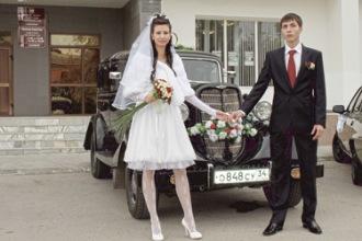 Свадебный фотограф Алла Кондакова - Волгоград