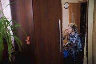 Свадебный фотограф Дмитрий Находнов - Москва