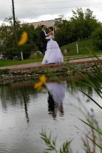 Свадебный фотограф Яна Бирюля - Новосибирск