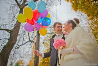 Свадебный фотограф Наталья Базавлук - Одинцово