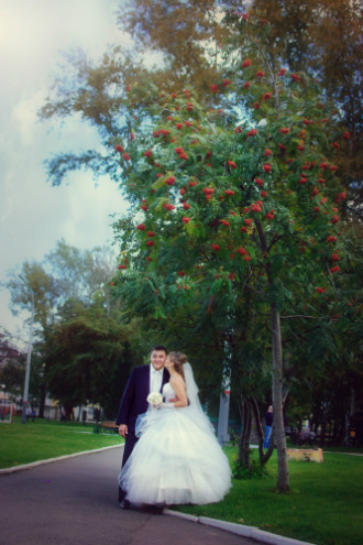 Свадебный фотограф Татьяна Ненюкова - Москва