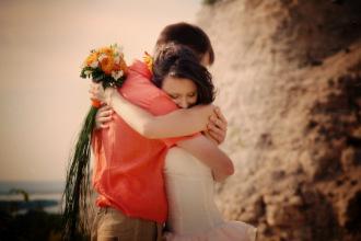 Свадебный фотограф Настя Море - Самара