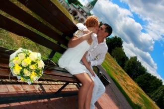 Свадебный фотограф Александра Горина - Москва
