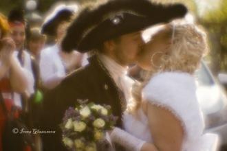 Свадебный фотограф Ирена - Москва