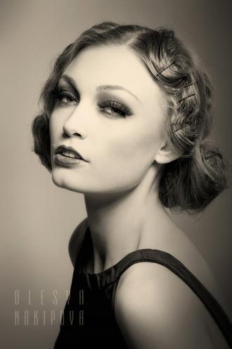 Студийный фотограф Olesia - Москва