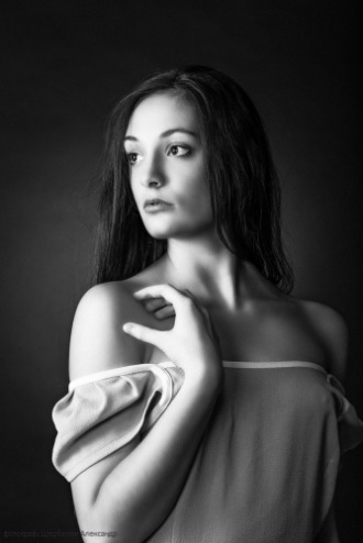Студийный фотограф Alex Shcherbakov - Москва