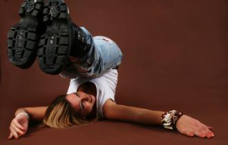 Студийный фотограф Юрий Бизгаймер - Челябинск