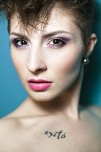 Визажист (стилист) Карина Соловьева - Владивосток
