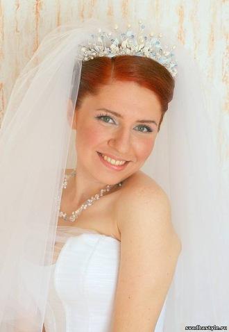 Визажист (стилист) Дария Привезенцева - Москва