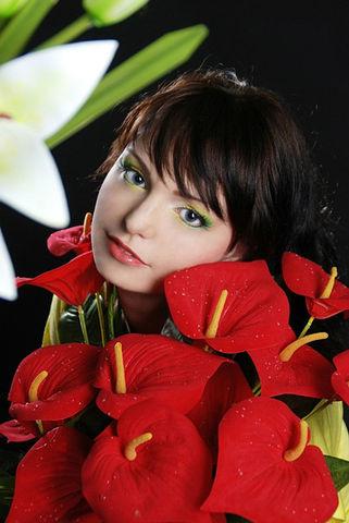 Визажист (стилист) Мартина Саакян - Краснодар