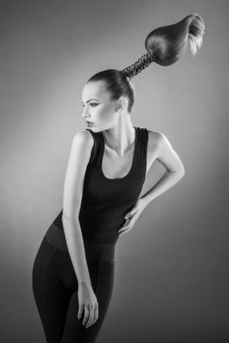 Визажист (стилист) Оксана Шарафутдинова - Тольятти