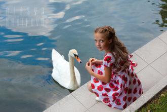 Детский фотограф Olesia - Москва